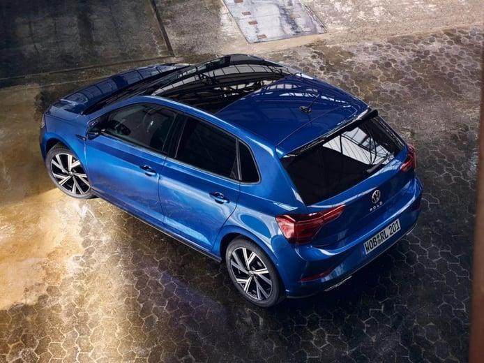 Foto Volkswagen Polo 2021 - exterior