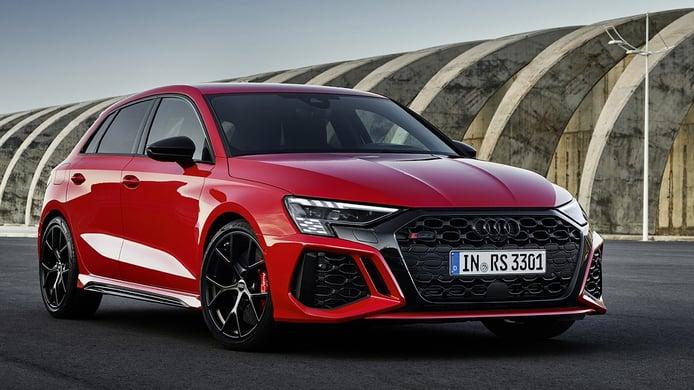 Audi RS 3 Sportback 2022
