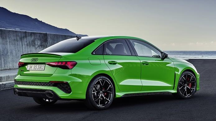 Audi RS 3 2022 - posterior