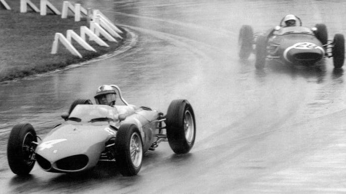 GP de Gran Bretaña de 1961 de Fórmula 1