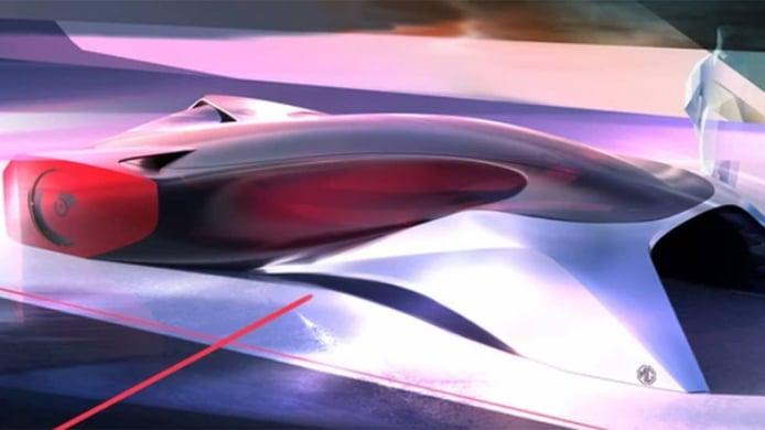 MG Beyond Concept