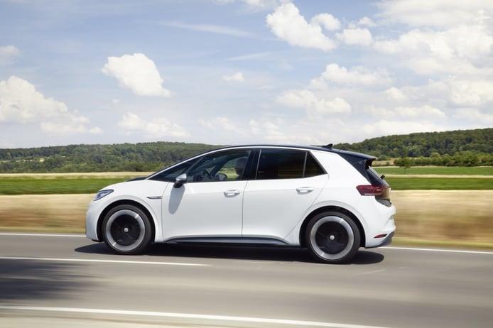 Foto Volkswagen ID.3 - exterior