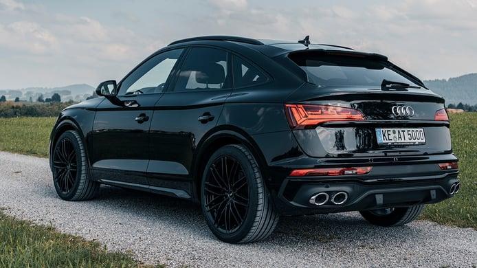 Audi SQ5 TDI preparado por ABT Sportsline