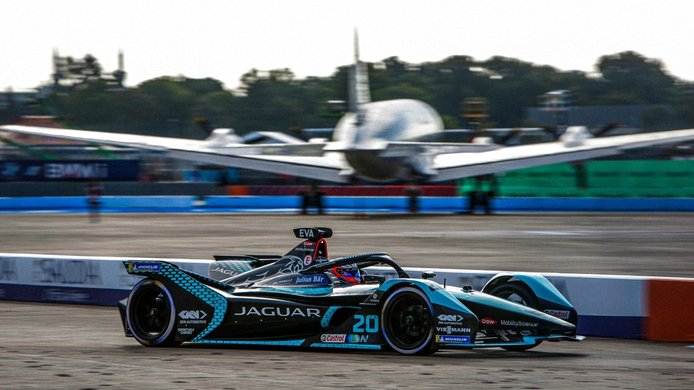 Lucas Di Grassi gana en Berlín y busca el bicampeonato de Fórmula E