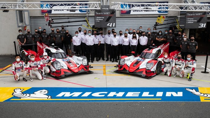 Previo 24 Horas de Le Mans 2021: Hypercar y LMP2