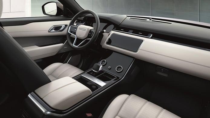 Range Rover Velar 2022 - interior