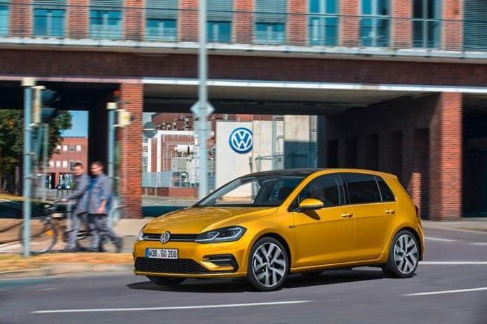 Plan Volkswagen para 2025