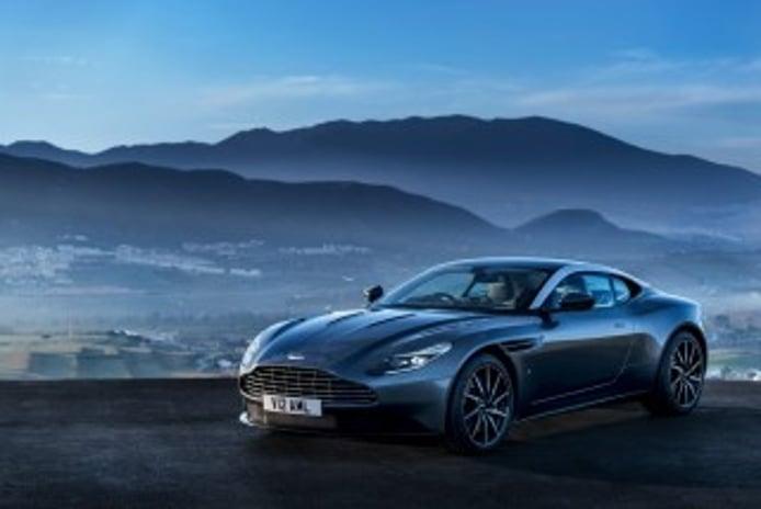 Foto 2 - Aston Martin DB11