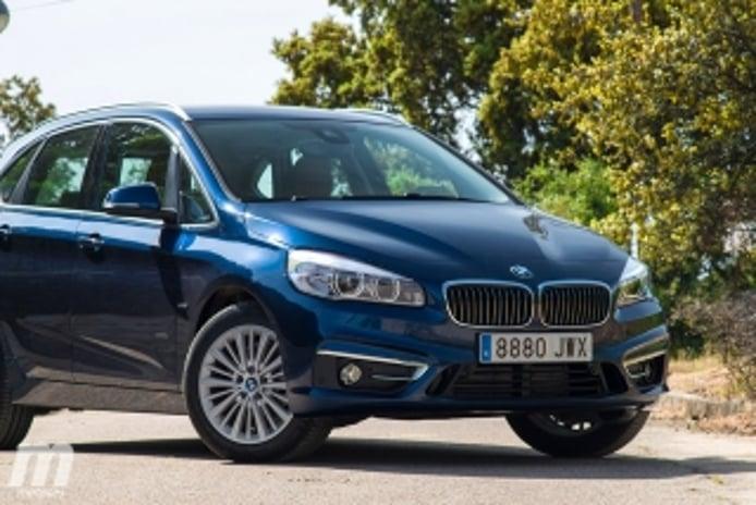 Foto 3 - BMW 218d Active Tourer