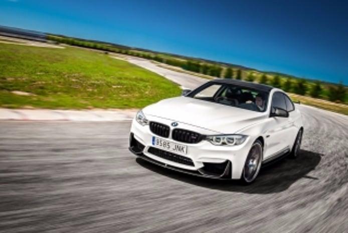 Foto 1 - BMW M4 CS