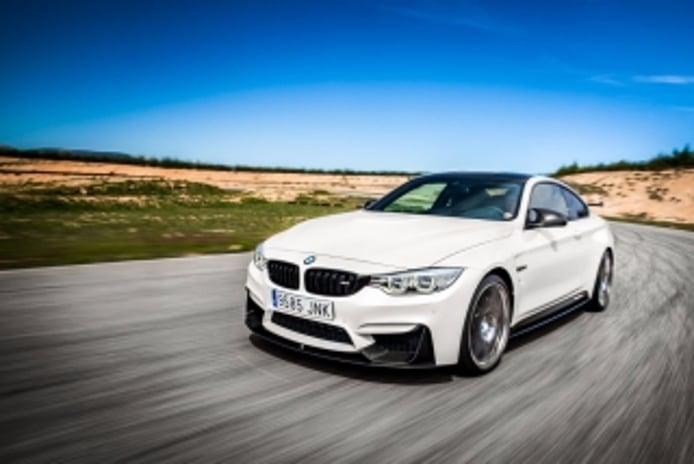 Foto 3 - BMW M4 CS