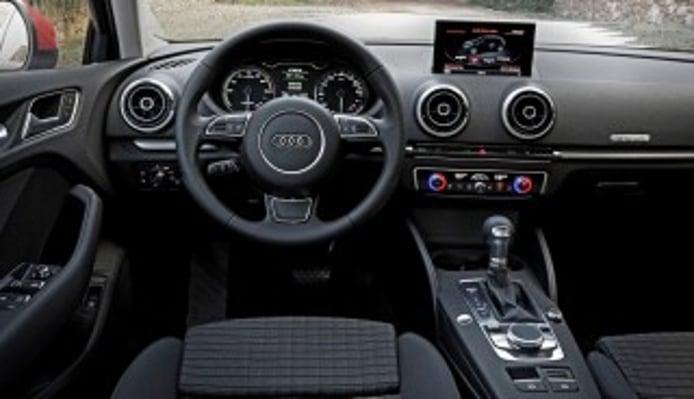 Foto 3 - Fotos Audi A3 e-tron