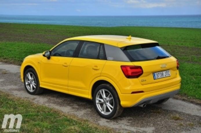 Foto 2 - Fotos Audi Q2 1.6 TDI 116 CV