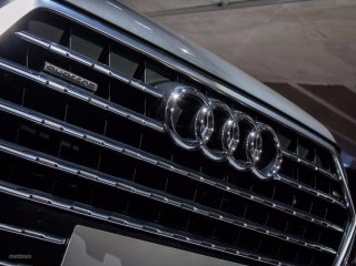 Foto 2 - Fotos Audi Q7 2015