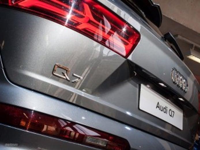 Foto 3 - Fotos Audi Q7 2015