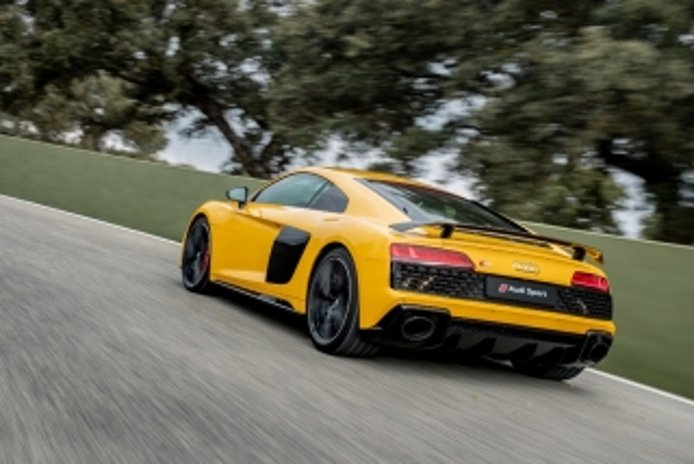 Foto 2 - Fotos Audi R8 2019