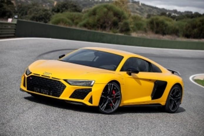 Foto 3 - Fotos Audi R8 2019