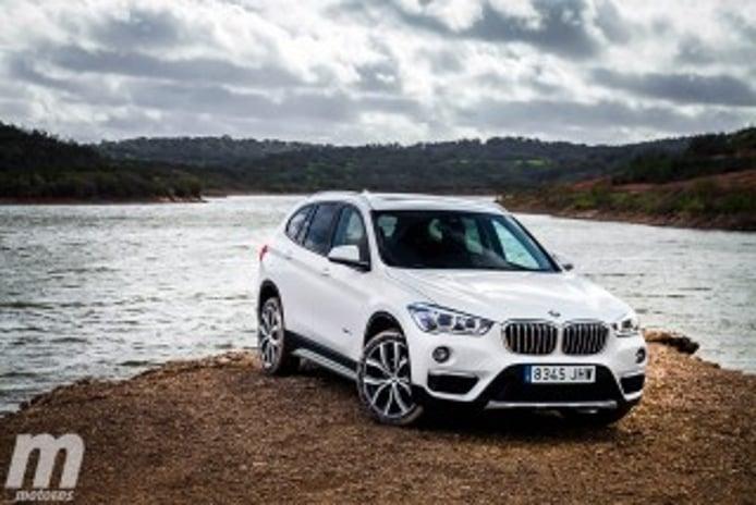 Foto 2 - Fotos BMW X1 2016