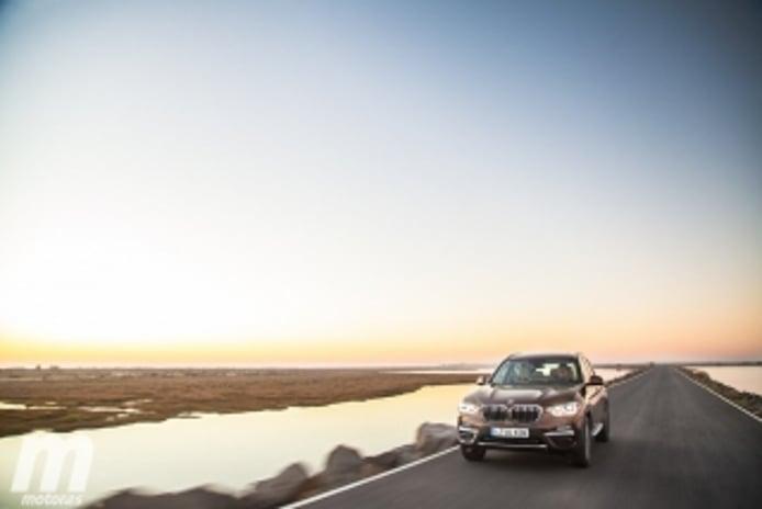 Foto 1 - Fotos BMW X3 Luxury line