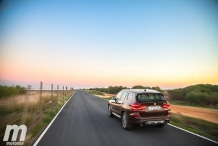 Foto 2 - Fotos BMW X3 Luxury line