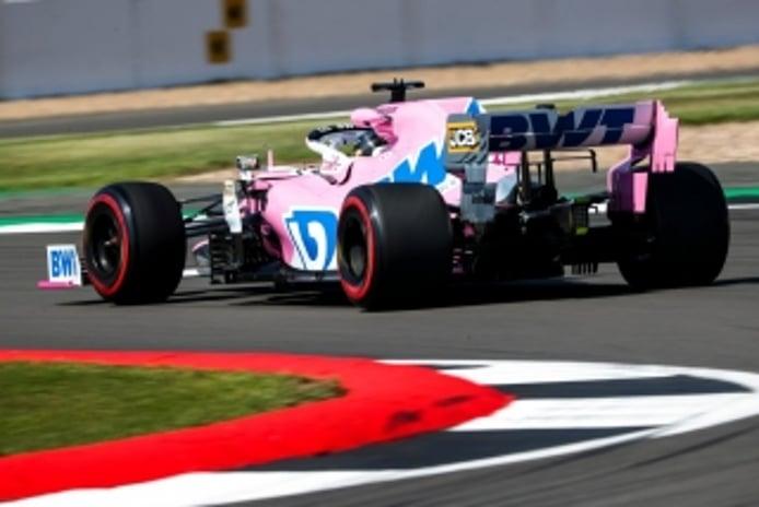 Foto 3 - Las fotos del GP de Gran Bretaña F1 2020