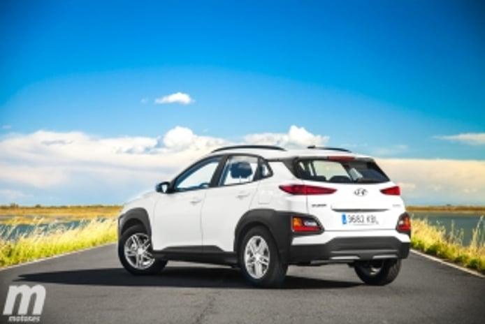 Foto 1 - Fotos Hyundai Kona Klass 1.0 TGDI 120 CV
