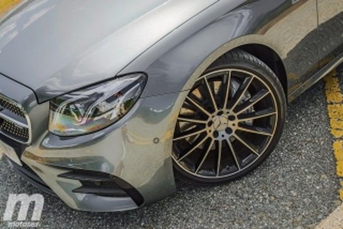 Foto 2 - Fotos Mercedes-AMG E 43