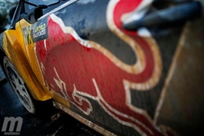 Foto 2 - Fotos Rallycross Barcelona