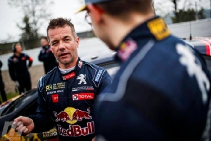 Foto 3 - Fotos Rallycross Barcelona