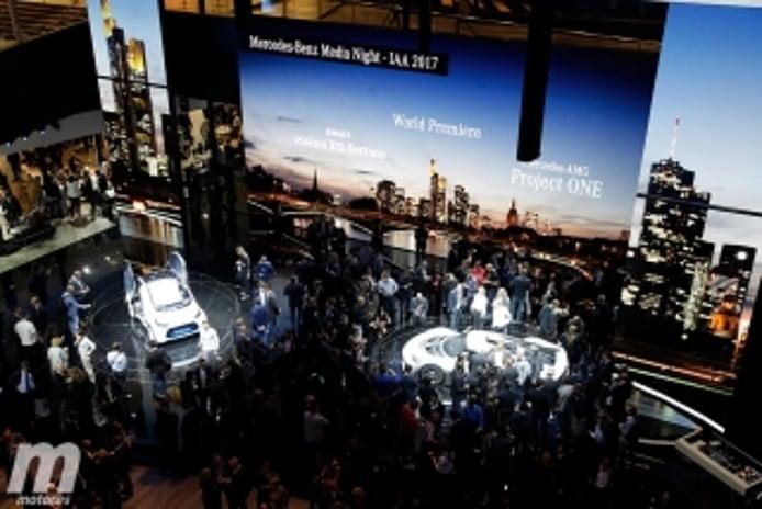 Foto 2 - Fotos del Salón de Frankfurt 2017