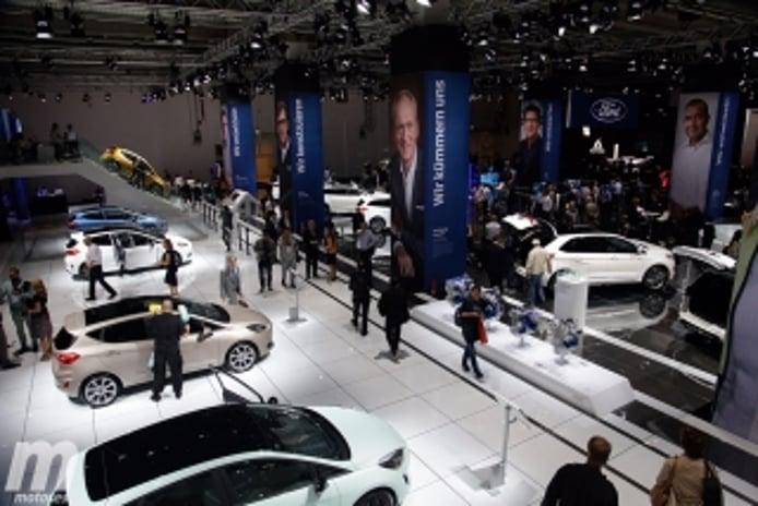 Foto 3 - Fotos del Salón de Frankfurt 2017