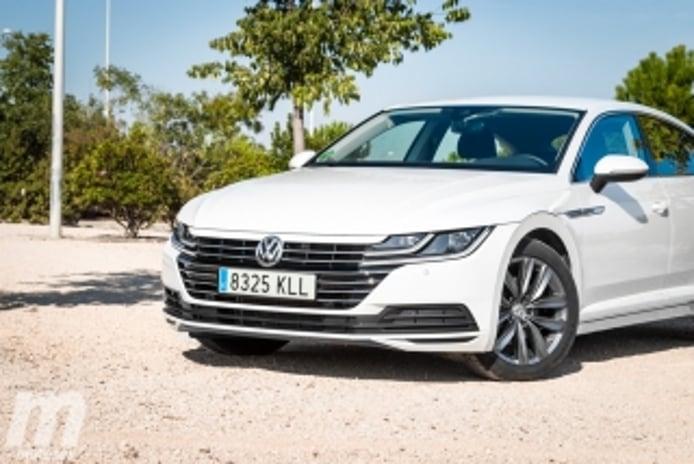 Foto 3 - Fotos Volkswagen Arteon