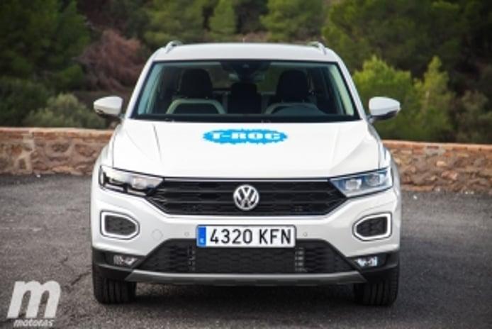 Foto 1 - Fotos Volkswagen T-Roc Sport 2.0 TDI DSG 4Motion