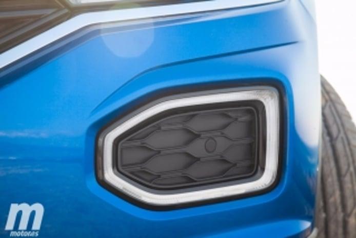 Foto 3 - Fotos Volkswagen T-Roc