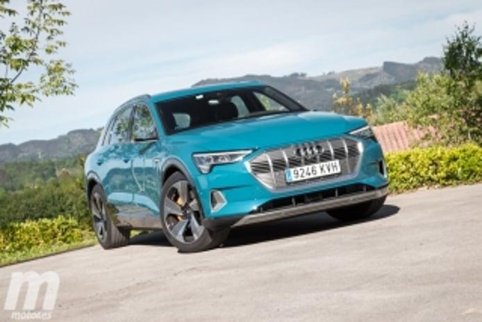 Foto 3 - Galería presentación Audi e-tron