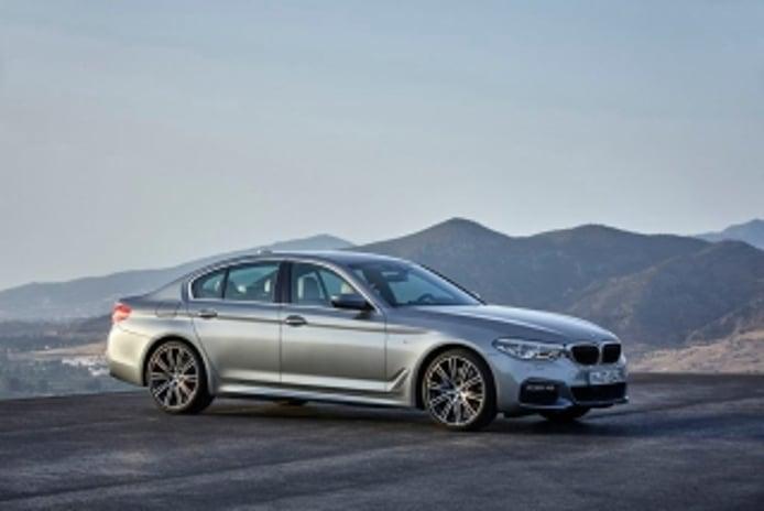 Foto 3 - Galería BMW Serie 5 2017