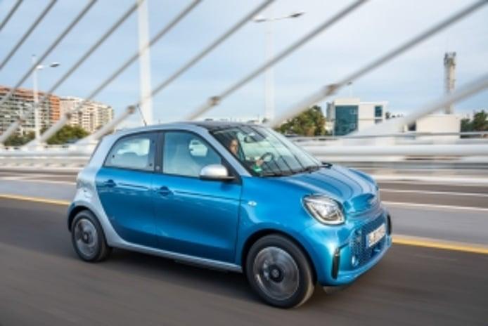 Foto 1 - Galería Gama Smart EQ 2020