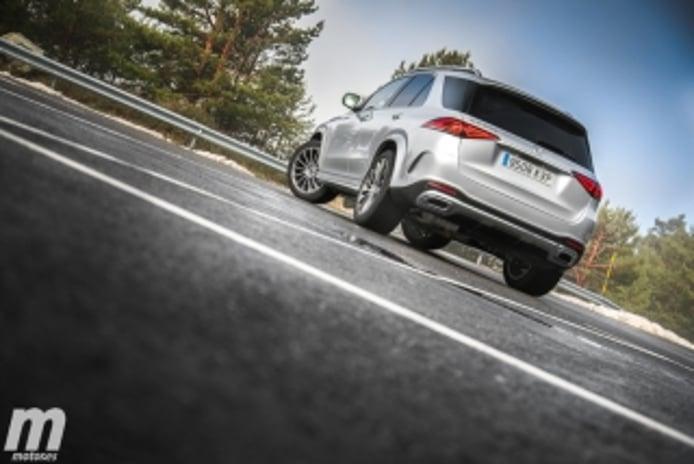 Foto 3 - Galería Mercedes GLE 300d