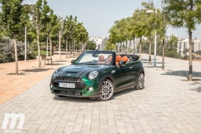 Foto 1 - Galería MINI Cooper S Cabrio 2019