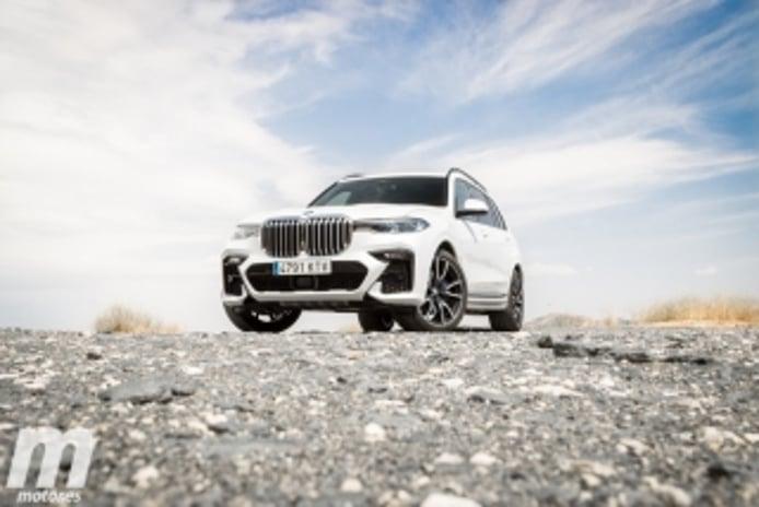 Foto 3 - Galería prueba BMW X7