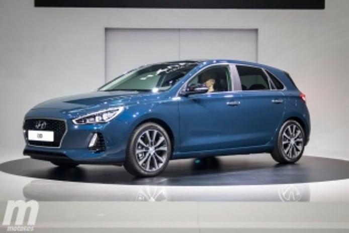 Foto 2 - Hyundai i30 2017