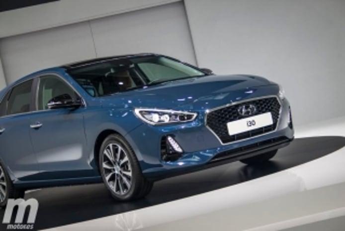 Foto 3 - Hyundai i30 2017