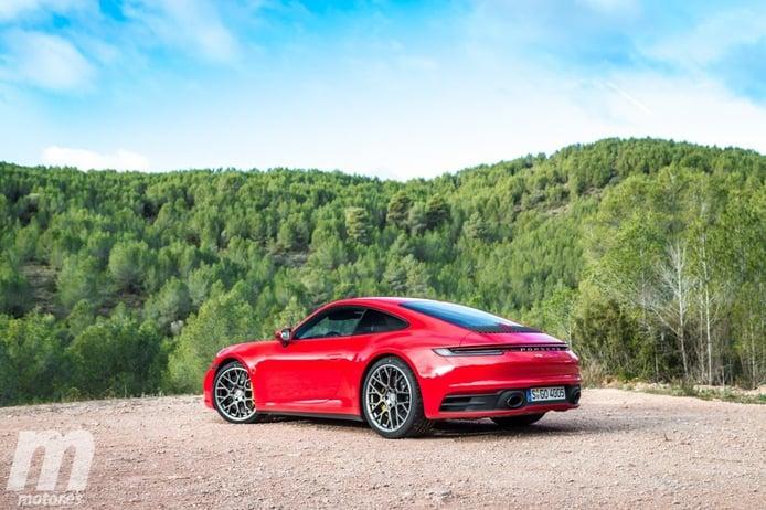 Foto Porsche 911 - exterior