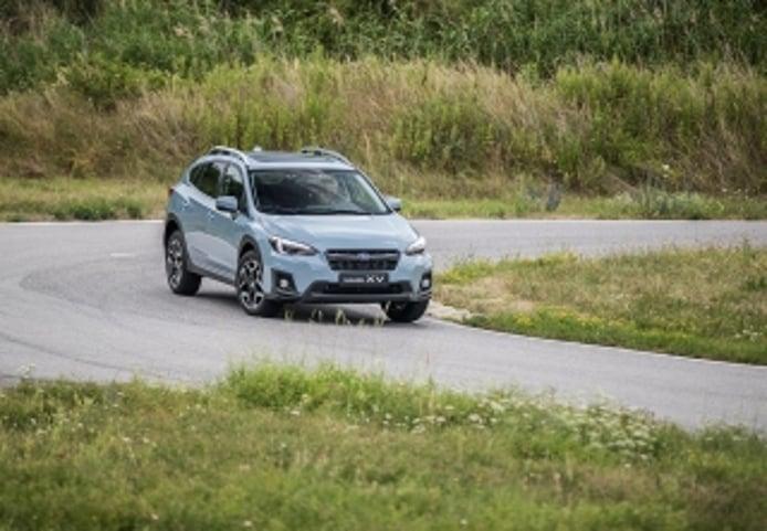 Foto 3 - Presentación Subaru XV 2018