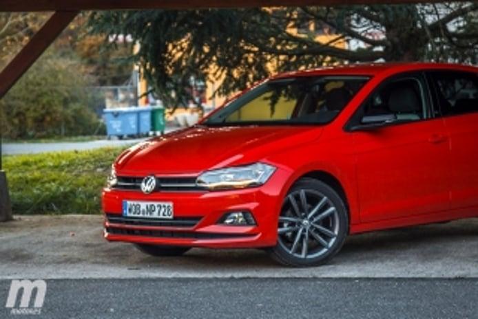 Foto 2 - Presentación Volkswagen Polo 2018