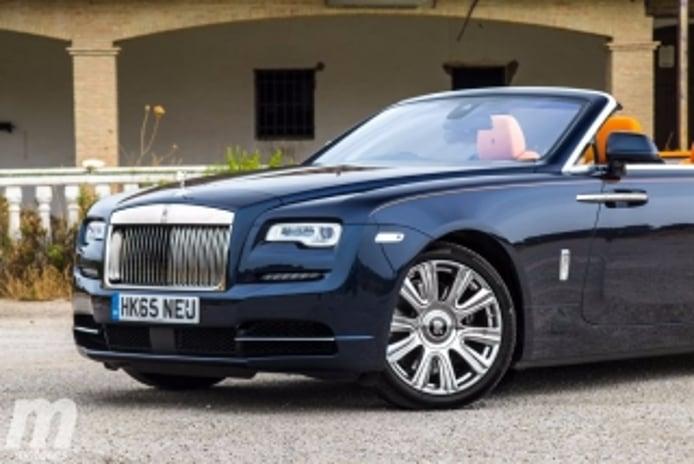 Foto 1 - Rolls-Royce Dawn