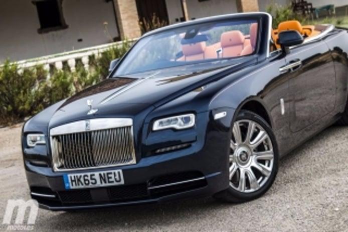 Foto 3 - Rolls-Royce Dawn