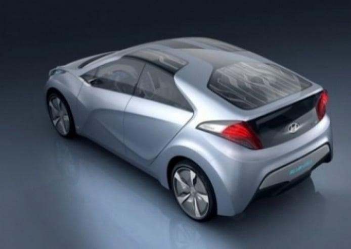 Hyundai  con todo a por el Insight y el Prius