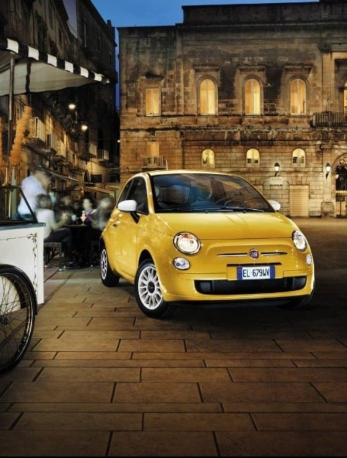 FIAT 500 2013: precios y equipamiento