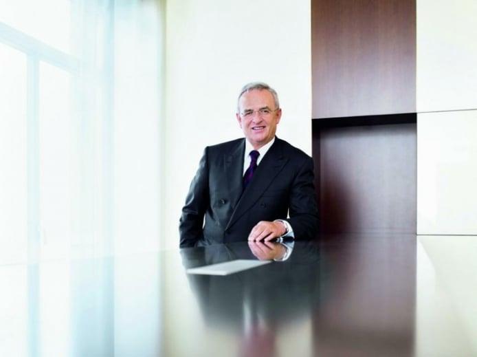 """Winterkorn asegura que Seat es """"fundamental"""" en  el Grupo Volkswagen"""